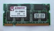 Оперативная память Kingston KTH-ZD7000/512 2, 5v.